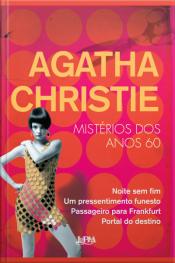Agatha Christie: Mistérios Dos Anos 60