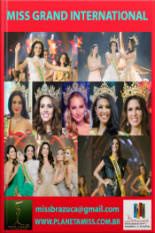Mundo Miss - Miss Grand International