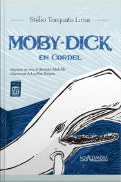 Moby-dick Em Cordel