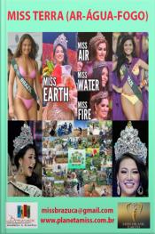Mundo Miss - Miss Earth (terra)