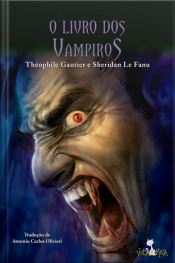 O Livro Dos Vampiros