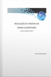 Regulação De Sinistros Em Ramos Elementares: Riscos De Médio Porte