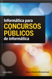 Informática Para Concursos Públicos De Informática