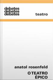O Teatro Épico