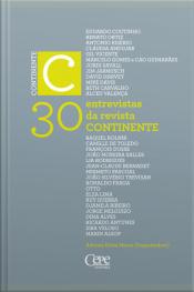 30 Entrevistas Da Revista Continente