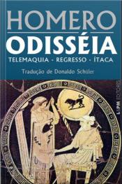 Odisseia: Texto Integral