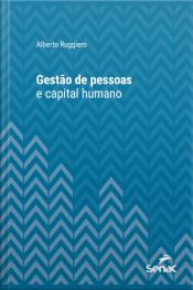Gestão De Pessoas E Capital Humano