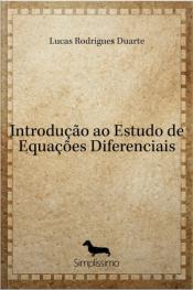 Introdução Ao Estudo De Equações Diferenciais
