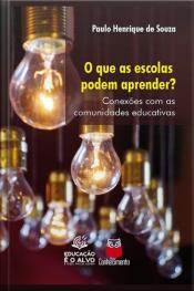 O Que As Escolas Podem Aprender?: Conexões Com As Comunidades Educativas