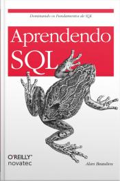 Aprendendo Sql: Dominando Os Fundamentos De Sql