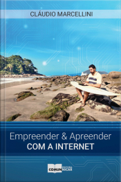 Empreender & Apreender Com A Internet