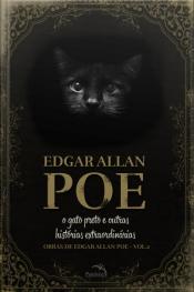O Gato Preto E Outras Histórias Extraordinárias