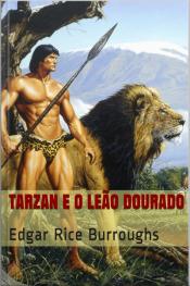 Tarzan E O Leão Dourado