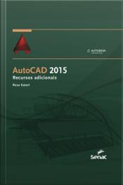 Autocad 2015: Recursos Adicionais