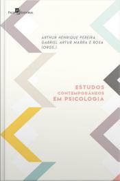 Estudos Contemporâneos Em Psicologia