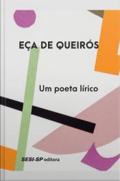Um Poeta Lírico