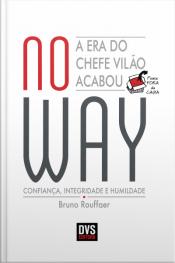 No Way: A Era Do Chefe Vilão Acabou