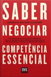 Saber Negociar: Competência Essencial