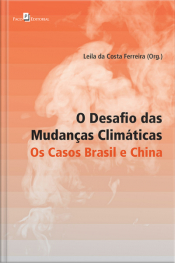 O Desafio Das Mudanças Climáticas: Os Casos Brasil E China