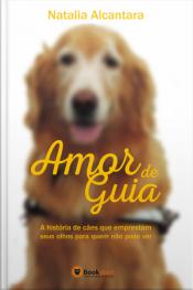 Amor De Guia: A História De Cães Que Emprestam Seus Olhos Para Quem Não Pode Ver