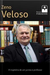 Zeno Veloso: A Trajetória De Um Jurista E Professor