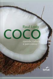 Coco: Comida, Cultura E Patrimônio