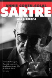 Sartre: Uma Biografia