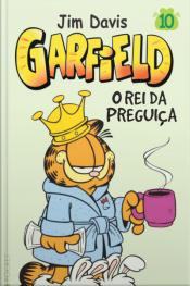 Garfield: O Rei Da Preguiça