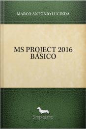 Ms Project 2016 Básico