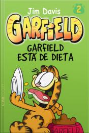 Garfield Está De Dieta