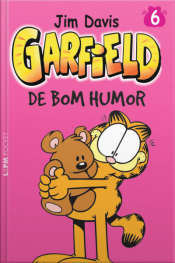 Garfield De Bom Humor