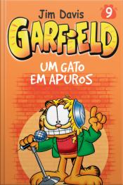 Garfield: Um Gato Em Apuros