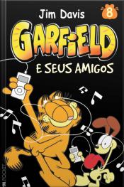 Garfield E Seus Amigos