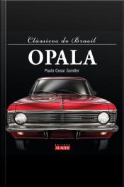 Opala (clássicos Do Brasil)