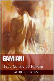 Gamiani: Duas Noites De Paixão