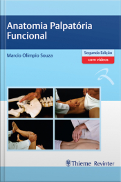 Anatomia Palpatória Funcional