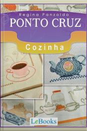 Ponto Cruz - Cozinha