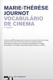 Vocabulário De Cinema