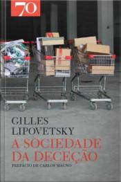 A Sociedade Da Deceção