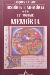 História E Memória: Memória