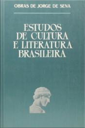 Estudos De Cultura E Literatura Brasileira