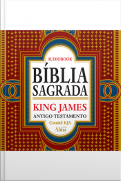 Bíblia Sagrada King James Atualizada - Antigo Testamento: Kja 400 Anos