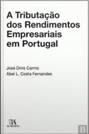 A Tributação Dos Rendimentos Empresariais Em Portugal