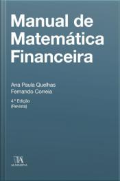 Manual De Matemática Financeira
