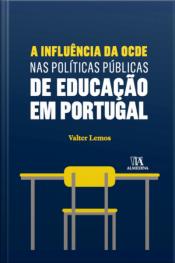 A Influência Da Ocde Nas Políticas Públicas De Educação Em Portugal