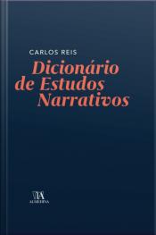 Dicionário De Estudos Narrativos