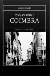 Coisas Sobre Coimbra: O Pica E A Briosa