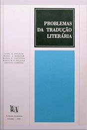 Problemas Da Tradução Literária