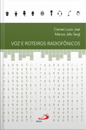 Voz E Roteiros Radiofônicos