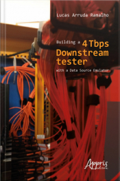 Building A 4 Tbps Downstream Tester With A Data Source Emulator